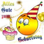 Gruppenlogo von Geburtstagswünsche